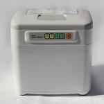 電気餅つき機は、味噌も作れます