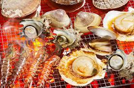 海鮮焼きの食材保存はチルドがおすすめ!