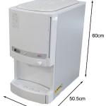 ウォータークーラー・給茶機のサイズ