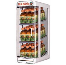 缶ウォーマは缶だけでなく、ホット用のペットボトルも入れられます!!